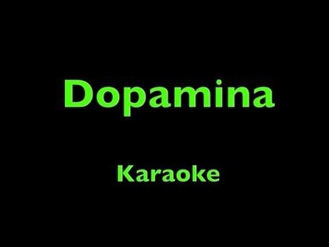 Dopamina - Belinda - Karaoke
