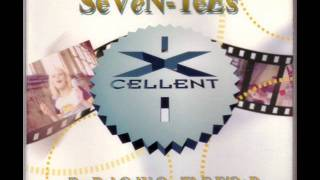Seven-Tees - Everybody On The Floor