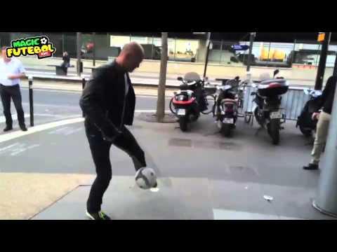 Magic Futebol : Frank Leboeuf