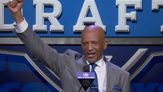 Cowboys Legend Drew Pearson Trolls Philadelphia Eagles Fans | 2017 NFL Draft