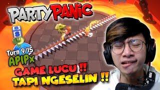 GAME PERUSAK PERTEMANAN - PARTY PANIC