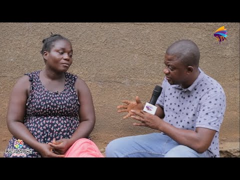 Men Are Taking Advantage Of Me Because Of My Situation - Lady Cries For Help