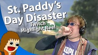 Twitch Highlight Reel   St. Paddy's Day Disasters (Mar 12, 2017 - Mar 18, 2017) Top 10 Video