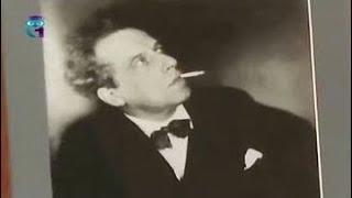 видео Музей-квартира актерской семьи М. В. , А. А. Мироновых — А. С. Менакера