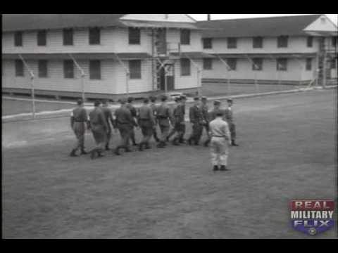 Handling Military Prisoners