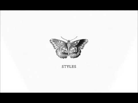 One Direction - Love You Goodbye [LYRICS]