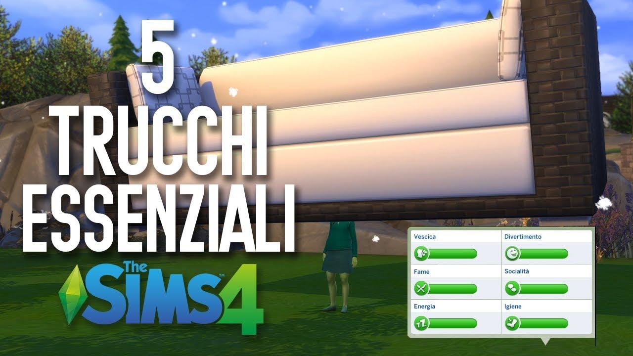 Trucco per soldi su The Sims 4: come avere simoleon infiniti