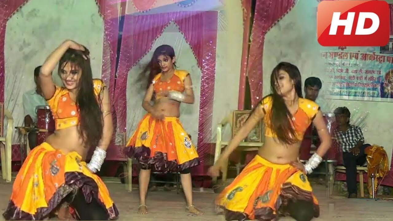 Latest Hindi Dance Program Full Hd  Hindi Hot Sexy Dance -9755