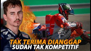 Sang Paduka Murka 😠 Aturan MotoGP 2020 Seperti Penjara 😷 Quartararo Jadi Anti Marc Marquez 😈