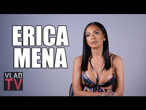 Erica Mena On Feeling Sexier After Removing Implants