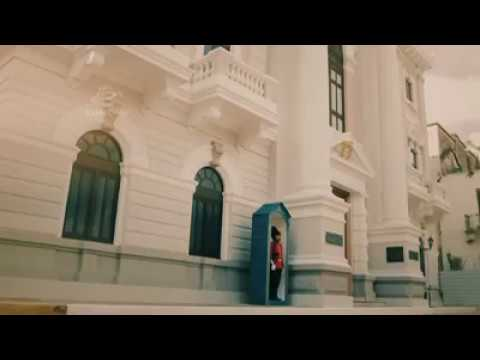 Belgium, Tunisia, England Group G. Russia 2018 Tv Commercial Panama