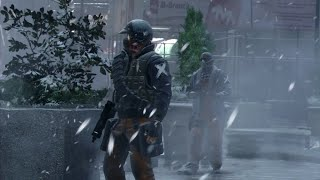 The Division Gameplay Trailer - The Division Co-op Gameplay at E3 2015