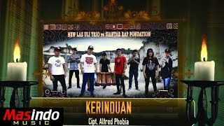 New Las Uli Trio Ft. Siantar Rap Foundation - Kerinduan