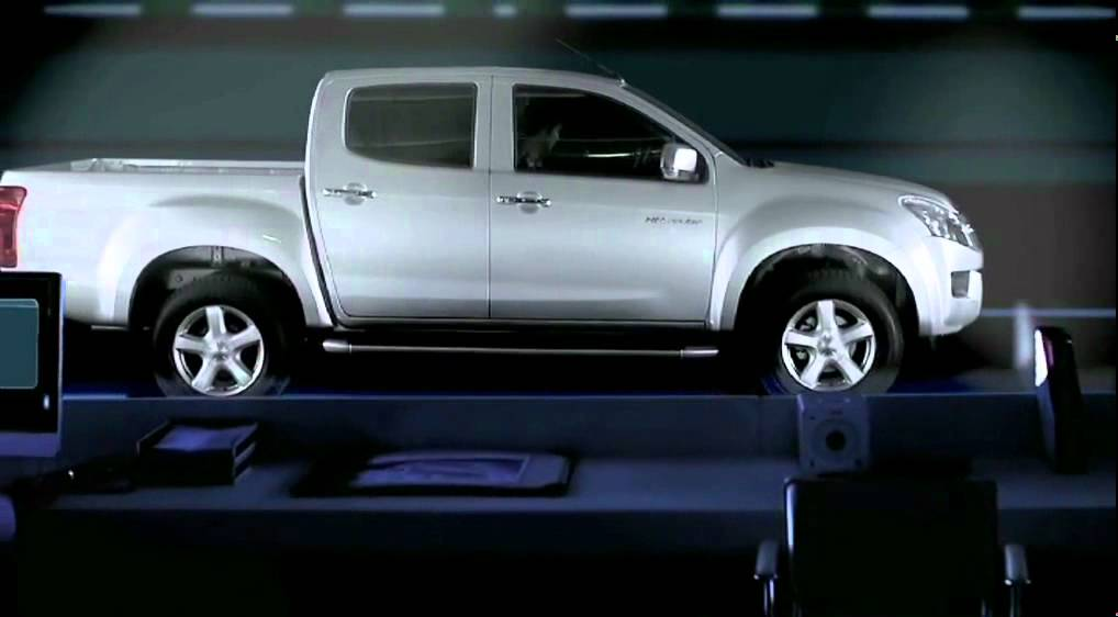 isuzu d max all new designed for the whole world youtube rh youtube com all new isuzu d-max 1.9 all new isuzu d-max 1.9