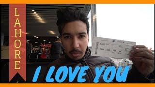 LAHORE, I Love You | VLOG | Mooroo