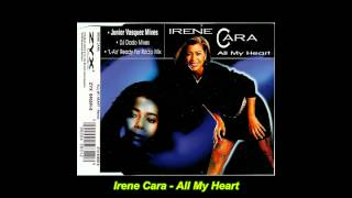 Irene Cara - All My Heart (DJ Dado Radio Edit)