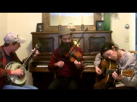 Squirrel Heads And Gravy - Corn Potato String Band - Oct 18, 2013