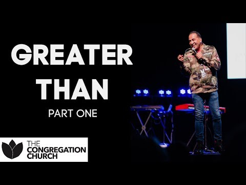 GREATER THAN // TIM STOREY // PART ONE