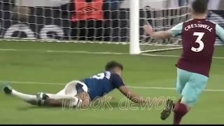 Everton vs West Ham 4 - 0 all goals higlights