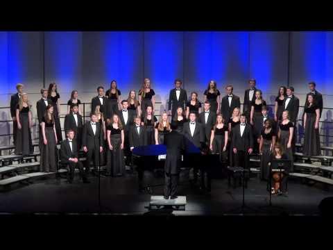 Iowa City West - West Singers - 050615