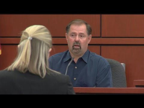 Witnesses to fatal Punta Gorda police shooting testify at chief