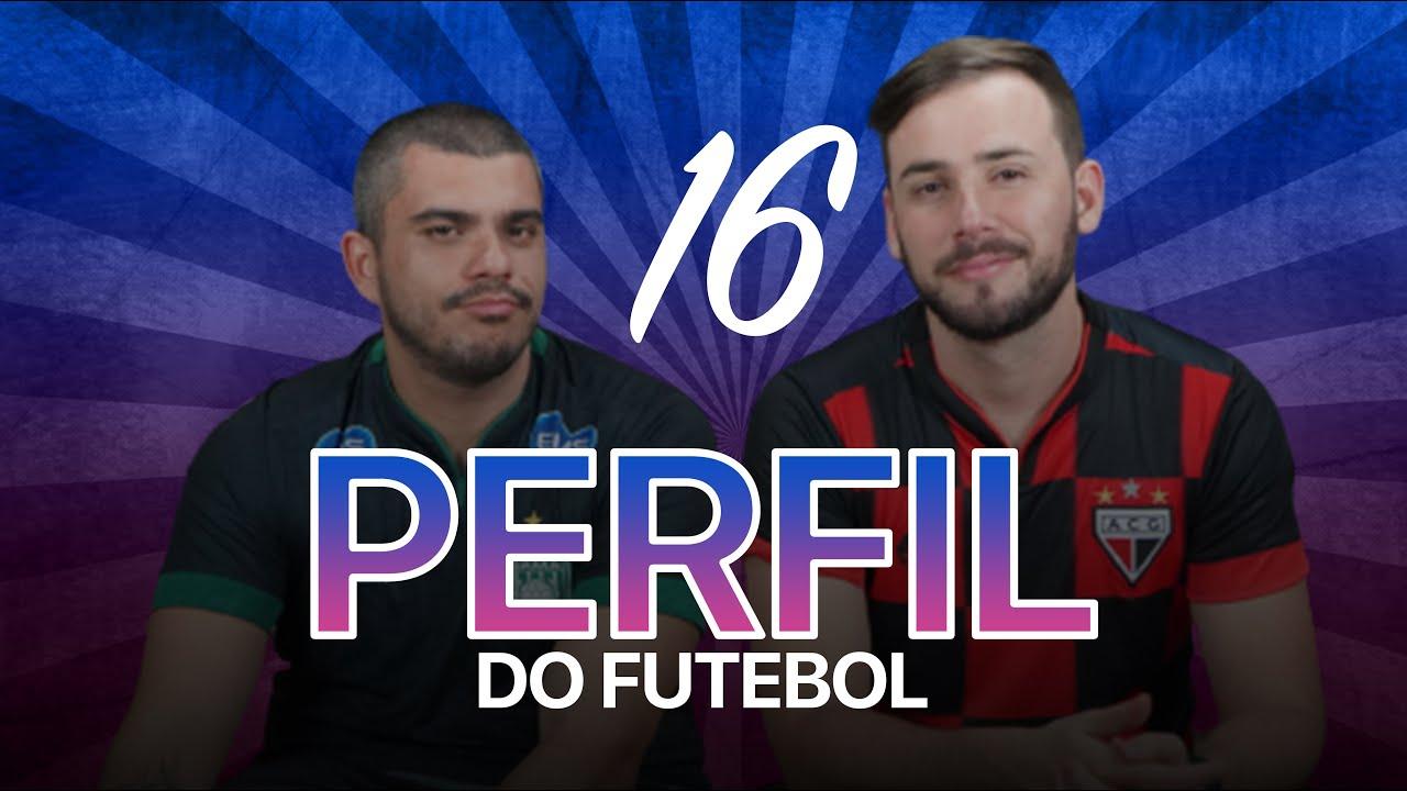 JÁ FUI VICE-CAMPEÃO DA CHAMPIONS LEAGUE - PERFIL DO FUTEBOL 16