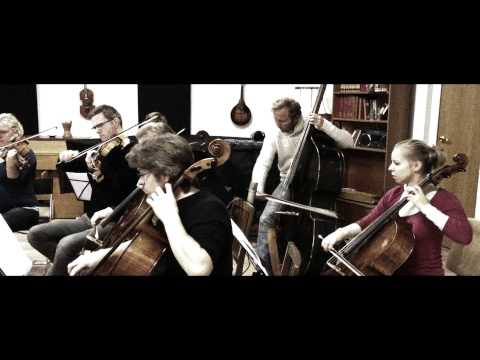 Katzenjammer, Ben Caplan And The Trondheim Soloists - Fairytale Of New York