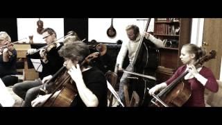 Katzenjammer, Ben Caplan And The Trondheim Soloists - Fairytale Of New York