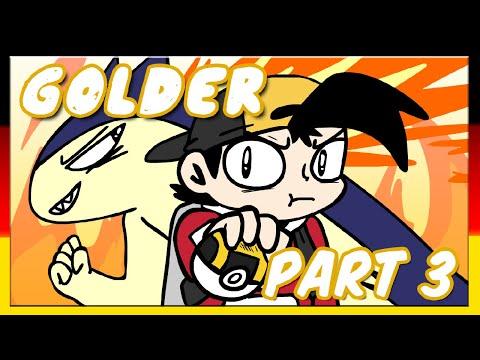 Pokemon Golder Part 3 | DEUTSCH / GERMAN DUB