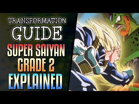 VIDEO: Ascended Super Saiyan Explained