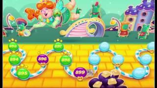 Candy Crush Soda Saga Level 898-899-900 ★★★