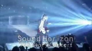 Sound Horizon 7th Story Concert 「Märchen」 即売TV