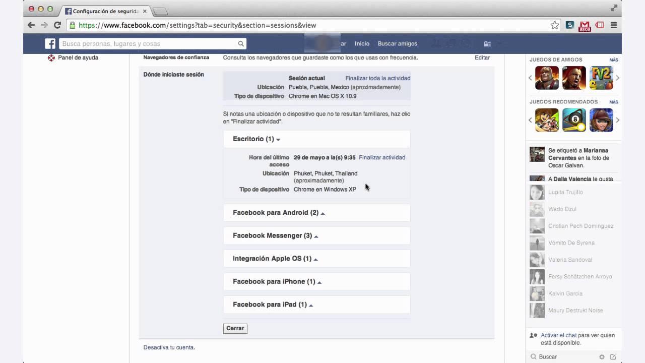 Parte 2: Hackear Facebook: ¿Cómo Rastrear la Ubicación de Alguien en Facebook con Marauder?