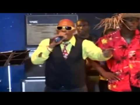 King Danskie   Don't Stop de Jammin, Live! Antigua Carnival 2011