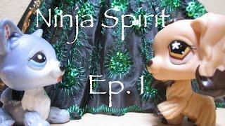 LPS Ninja Spirit Ep. 1 (Agenda)