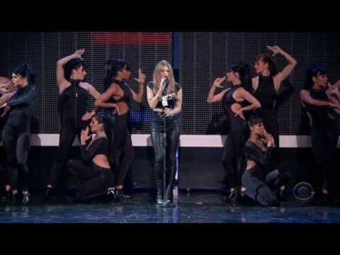Fergie live and let die HD