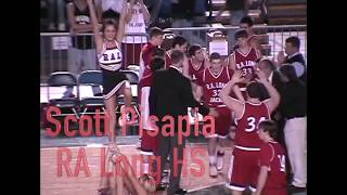 Scott Pisapia HS Basketball Mixtape (2008)