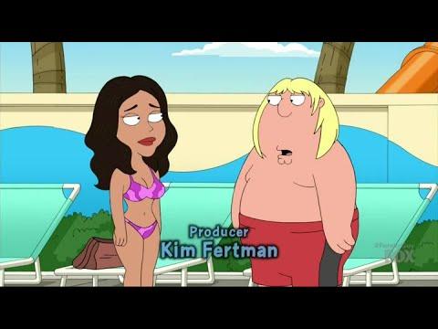 Family Guy Isabella