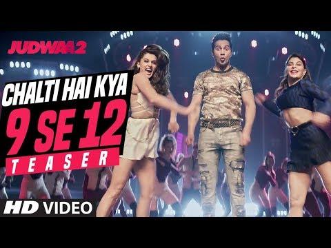Chalti Hai Kya 9 Se12 Teaser | Judwaa 2 |...