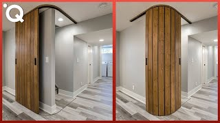 Download Amazing Space Saving Ideas and Ingenious Home Designs ▶2 Mp3 and Videos