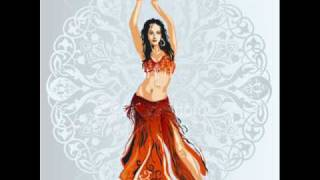 Arabic belly dance Mezdeke Beledi