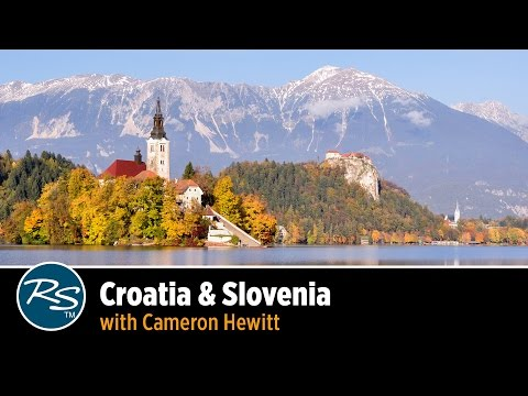 Croatia & Slovenia Travel Skills