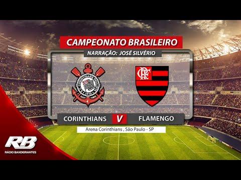 Campeonato Brasileiro Corinthians X Flamengo 21072019 Ao Vivo