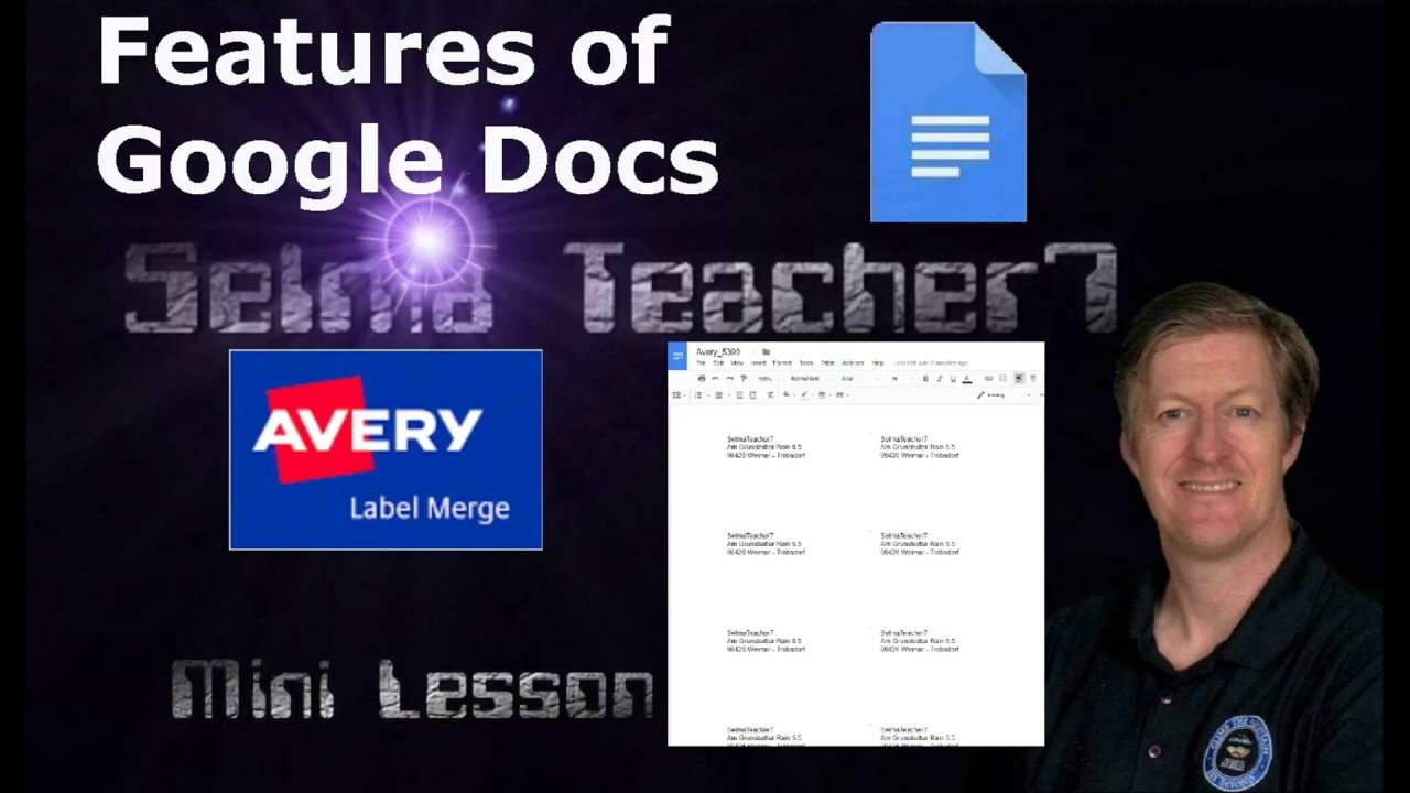 Avery label merge to make business cards labels etc within avery label merge to make business cards labels etc within google docs add ons reheart
