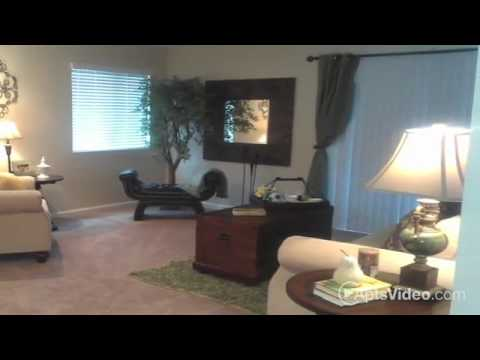 Sycamore Terrace Apartments in Temecula - YouTube