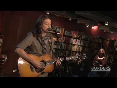 "BRANDI CARLILE performs ""That Year"" LIVE (with interview)"