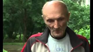 В Дядьково прошёл рейд по машинам, оставленным на газоне (Ярославль)(, 2015-07-14T09:55:25.000Z)