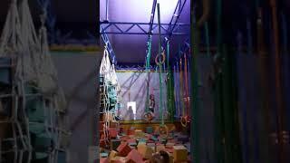 Вечерние развлечения для детей на Белосарайской косе
