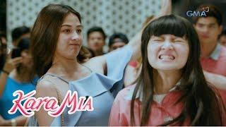 Aired (April 5, 2019): Maisiwalat kaya ni Ellie sa publiko ang sikr...