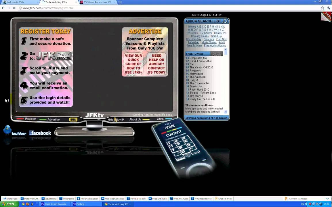 Adult Chat Webcam Tv